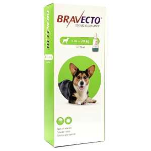 Buy Flea and Tick Control for Dogs Online at Pet Lovers