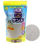 BATH SAND FOR HAMSTER 1kg 338