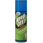 INDOOR & OUTDOOR REPELLENT FOR DOGS AND CATS F1700