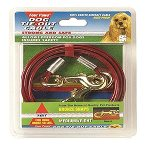 TIE OUT CABLE 10ft F85610