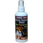 HOUSE TRAINING SPRAY FOR DOGS & CATS 200ML HOD2012