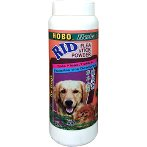 RID FLEA & TICK POWDER FOR DOGS & CATS 150ml HOD3019