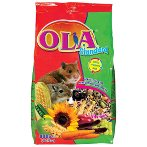STANDARD HAMSTERS FOOD 800g OLA70409
