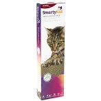 SUPERSCRATCHER WITH CERTIFIED ORGANIC CATNIP WW09305