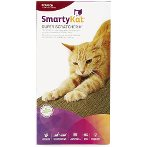 SUPERSCRATCHER WITH CERTIFIED ORGANIC CATNIP (MEDIUM) WW09325