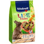 LIFE POWER (RABBIT) 600g V25119