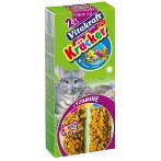 KRACKER CALCIUM (CHINCHILLA) 112g V25780