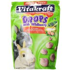 WILDBERRY DROPS (RABBIT) 75g V25787