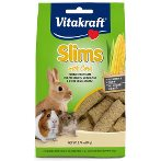 CORN SLIMS LIGHT 50g (RABBIT) V25679