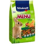MENU VITAL (RABBIT) 5kgs V25665