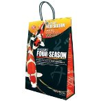 FOUR SEASONS 5kg (LARGE PELLET) N1123
