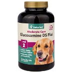 GLUCOSAMINE DOUBLE STRENGTH WITH MSM 60 TAB NV-GLUCODS60