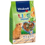 LIFE DREAM (GUINEA PIG) 600g V25599