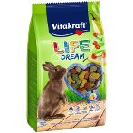 LIFE DREAM (RABBIT) 600g V25598