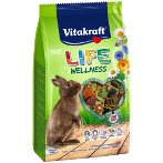 LIFE WELLNESS (RABBIT) 600g V25885