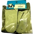 DOG SHOE CLOTH (ASSORTED) - MEDIUM XS-M