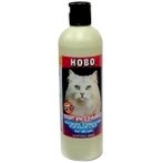 SNOWY WHITE SHAMPOO FOR CATS 518ml HOC21021