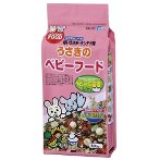 RABBIT/CHINCHILLA BABY MAIN FOOD (FRUIT & VEGETABLE) 600g MR532