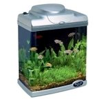 MINI AQUARIUM (SILVER) FC2002