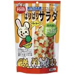 PARI PARI SMALL ANIMAL VEGTABLE CHIPS 230g MR529