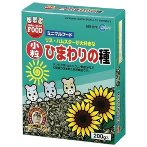 SUNFLOWER SEEDS (DWARF HAMSTER) 200g MR572