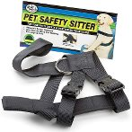 PET SAFETY SITTER X-LARGE 59250