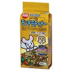 CHINCHILLA DINNER MIX FRUIT 800g MR535