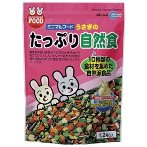 HEALTHY RABBIT NATURAL FOOD 1.2kg MR568
