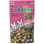 HEALTHY RABBIT NATURAL FOOD 350g MR569