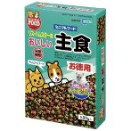 HAMSTER MAIN FOOD 500g MR545