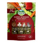 SIMPLE REWARDS - VEGGIE TREATS 60g OBVT0040