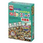 DRAWF HAMSTER MIX FOOD 180g MR549