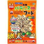 HAMSTER BALANCE MIX FOOD 450g MR525
