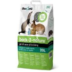 SMALL ANIMAL BEDDING - 20liter FC22