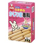 RABBIT NIBBLE STICKS 80g MR562