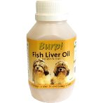 FISH LIVER OIL (500TAB) TRUCOD500