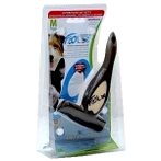 DESHEDDING TOOL (DOGS/CATS-10kg) (CHOCCOLATE) (S) EDGE 4.5cm FL00056