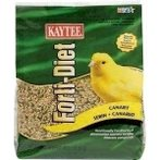 FORTI-DIET CANARY 2lbs KT032129