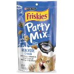 PARTY MIX BEACHSIDE CRUNCH 60g FRI0804