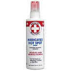 R&R MEDICATED HOT SPOT SPRAY 8oz 42808
