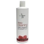 NATURALUXURY - DEEP CLEANING SHAMPOO (RED BERRIES + CHAMPAGNE) 473ml IOD82216