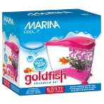 COOL PINK GOLDFISH STARTER KIT 6.7liter 13381
