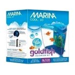 COOL BLUE GOLDFISH STARTER KIT 10liter 13384