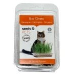 CAT GRASS KIT BIO HBV08005310