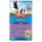 CLEAN & COZY - PURPLE 500 cu in / 8LITER KT508735