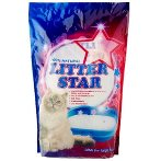 CAT LITTER SILICA - NON SCENTED (5 LITERS) LS5NONSCENTED