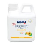 (DOG) NON TOXIC DISINFECTANT CONCENTRATE -  SUNFLOWER 1liter VK28095