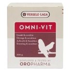 OMNI-VIT FOR BIRDS 25g VL460203