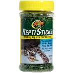 REPTISTICKS - FLOATING AQUATIC TURTLE FOOD 28g ZMZM31
