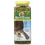 REPTISTICKS - FLOATING AQUATIC TURTLE FOOD 225g ZMZM33